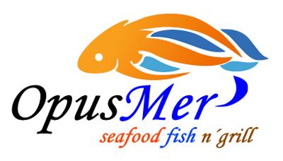 Restaurant Opus Mer