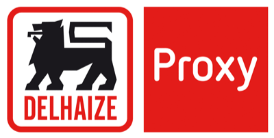Proxy Delhaize Dudelange