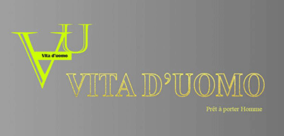 Boutique Vita d'Uomo