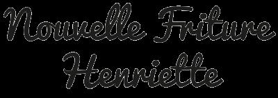 Nouvelle Friture Henriette Sàrl