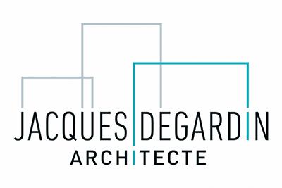 Degardin Jacques Architecte Sàrl