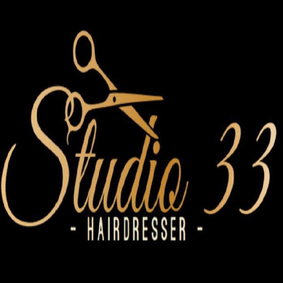 STUDIO 33 Hairdresser