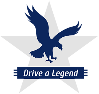 Drive a Legend