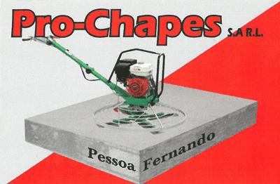 Pro-Chapes Sàrl