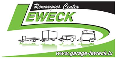 Remorques Center Leweck