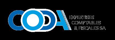 CODA Expertises Comptables et Fiscales SA