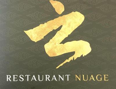 Restaurant Nuage