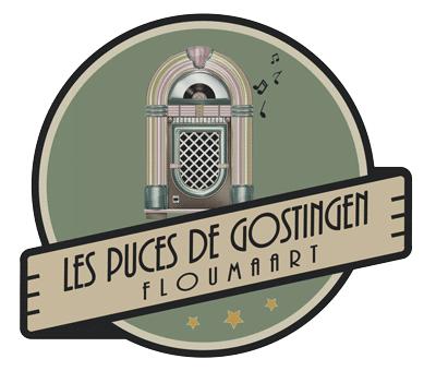 Luxdebarras - Brocante - Les  puces de Gostingen