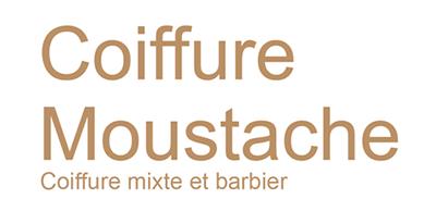 Moustache Coiffure