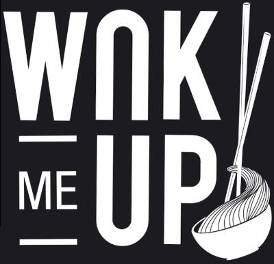 Wok Me Up