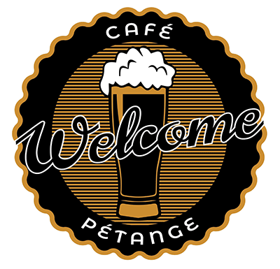 Café Welcome