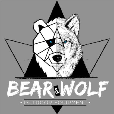 Bear & Wolf