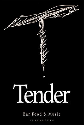 Bar Le Tender