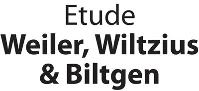 Etude d'Avocats Weiler, Wiltzius, Biltgen