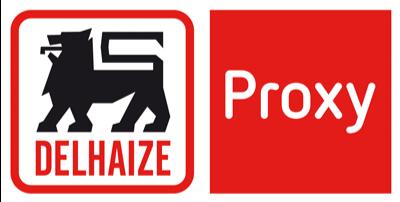 Proxy Delhaize Diddeleng-Post