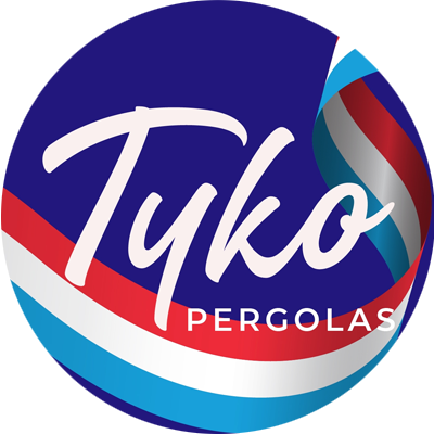 TYKO PERGOLAS