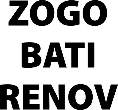 ZOGO BATI RENOV