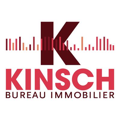 Bureau Immobilier Florent Kinsch Sàrl