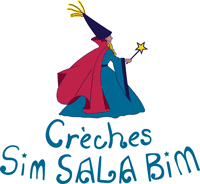 Crèche Sim Sala Bim