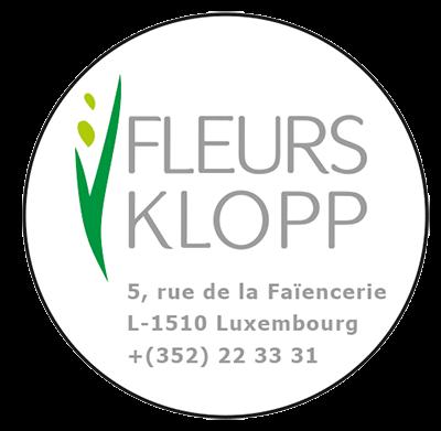 Fleurs François Klopp