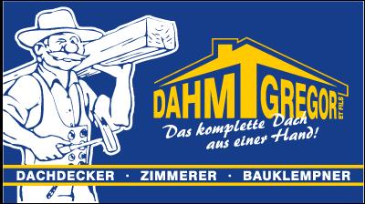 Toiture Dahm Gregor & Fils