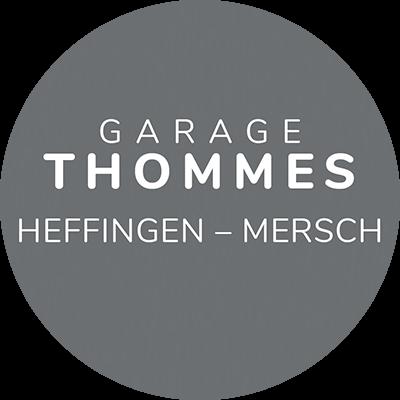 Garage Thommes Mersch Sàrl