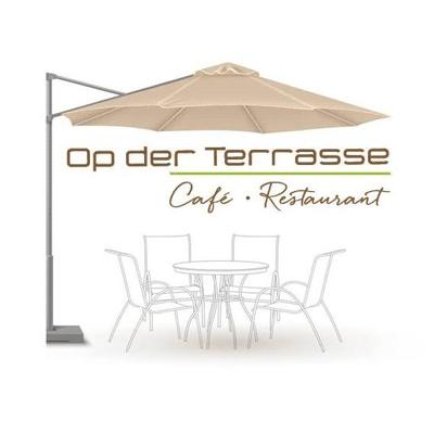 Café-Restaurant Op der Terrasse