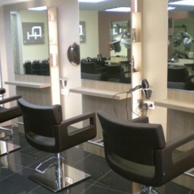Salon de Coiffure Design\'Hair - Friseur Esch-sur-Alzette | Editus