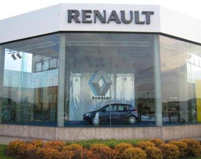 Garage renault esch alzette automobil automobil dacia for Garage renault butry sur oise