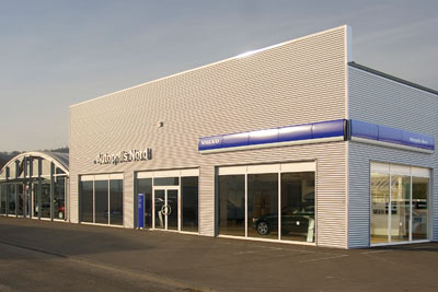 Garage autopolis nord concessionnaire volvo for Garage nord auto