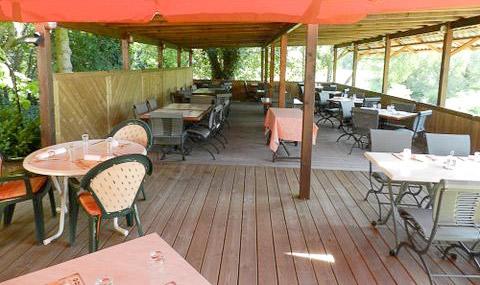 Restaurant le jardin gourmand cuisine bistronomique cuisine editus - Le jardin gourmand luxembourg ...