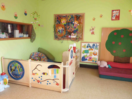 cr che kannerstuff cr che et foyer de jour pour enfant p riscolaire editus. Black Bedroom Furniture Sets. Home Design Ideas