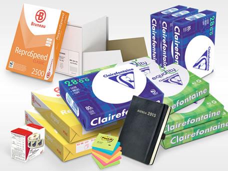 Bruneau accessoire de bureau article de papeterie editus for Fourniture professionnel bureau