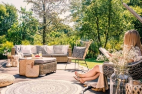 Terrasse : un coup d'éclat pour accueillir les beaux jours