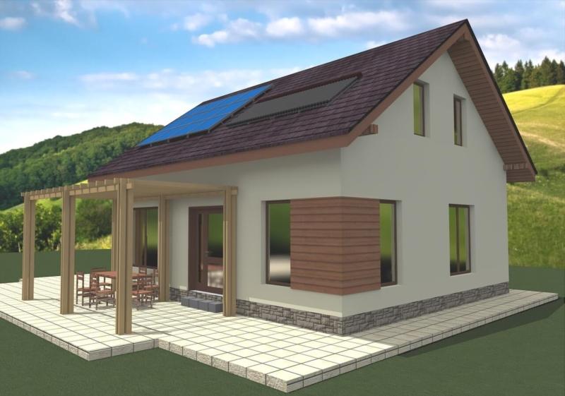 Passiv Häuser
