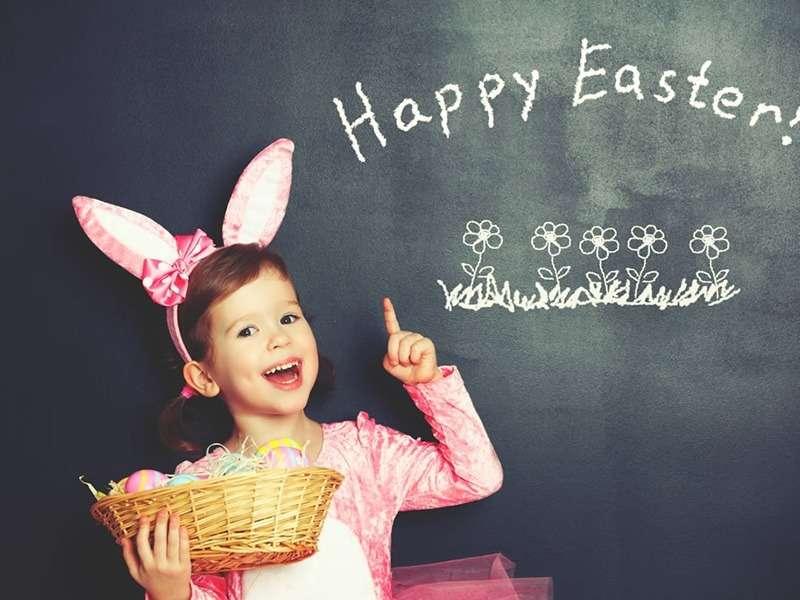 fêtes de pâques