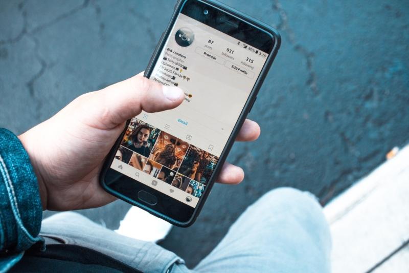 Les dernières tendances du web et des réseaux sociaux