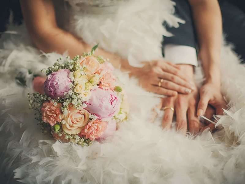 organize your wedding in luxembourg