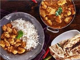 cuisine indienne