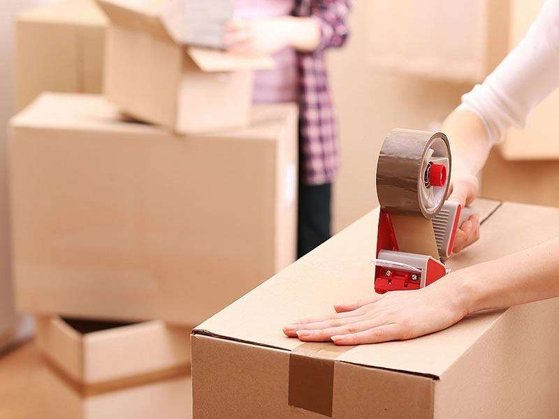 Preparing for a move: our tips for getting organized