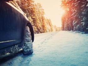 Pneus hiver au Luxembourg : ce qu'il faut savoir