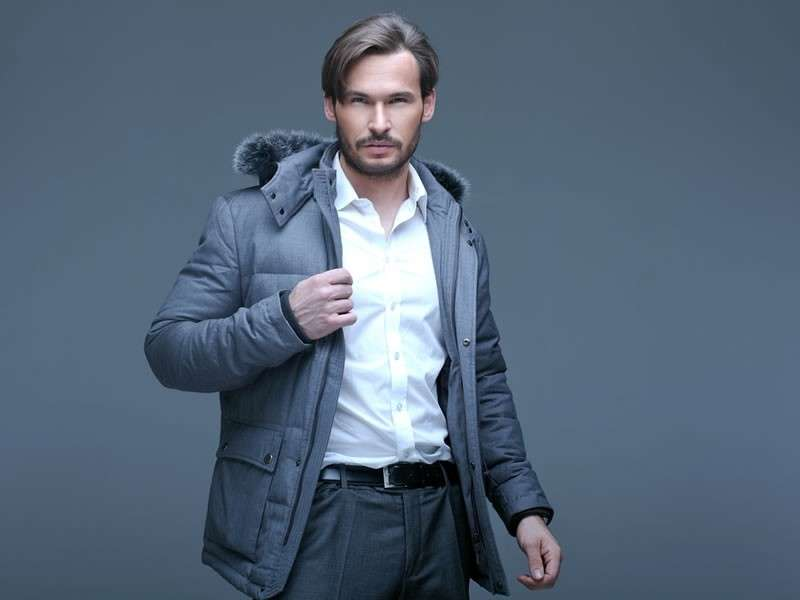 Fashion: the 4 man trends of this winter
