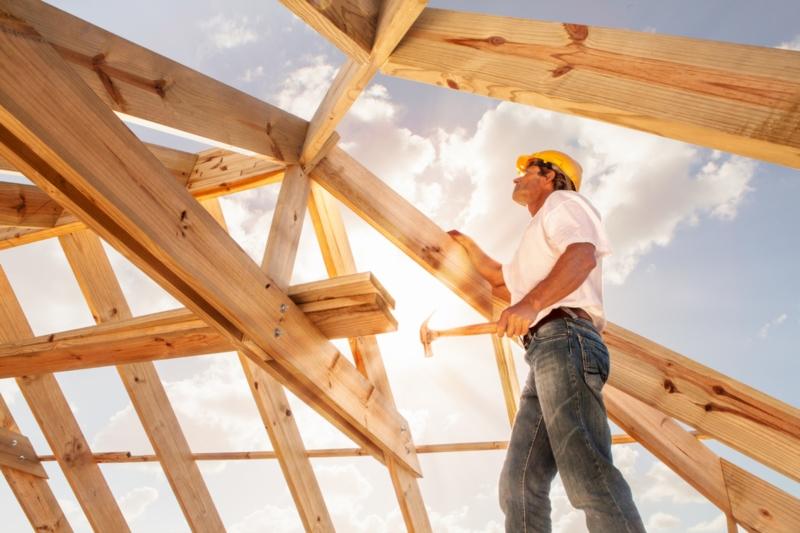 Vertrauen Sie die Realisierung Ihres Holzbauprojekts einem Fachmann an