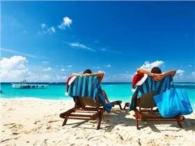 5 Reiseziele, die Sie am Ende des Jahres in den Ferien entdecken können