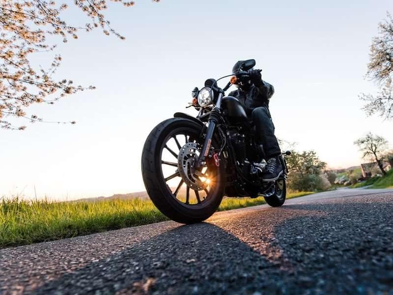 Tips for Buying a Used Motorcycle