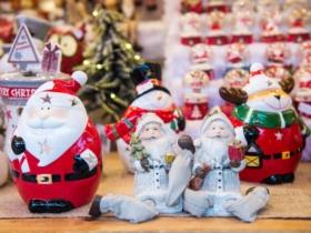 Les marchés de Noël à visiter cet hiver au Luxembourg
