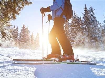 Skiversicherung: Müssen Sie sich anmelden?