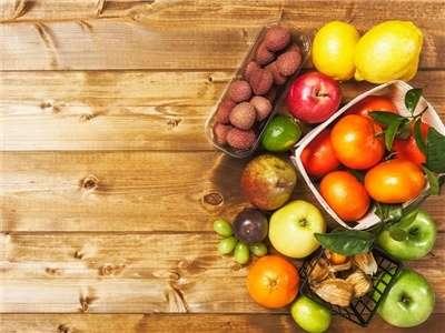 Les fruits et légumes à consommer en hiver