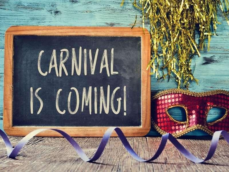 Karneval: Wo findet man oben eine Verkleidung?