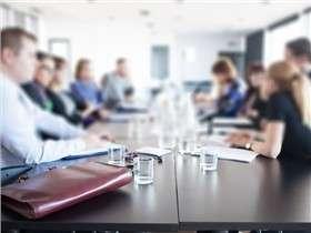 6 conseils pour diriger efficacement une réunion